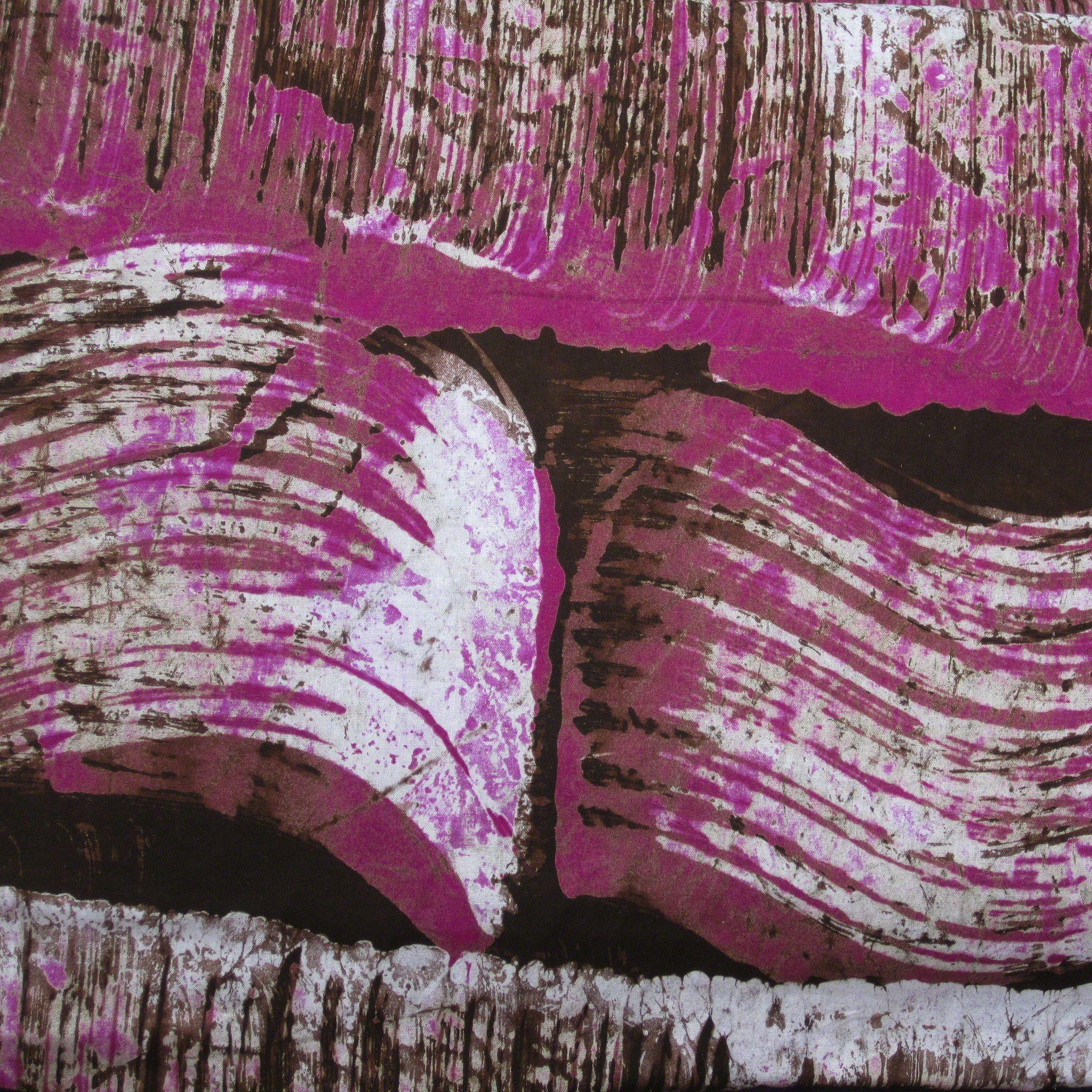 African Wax Batik #795