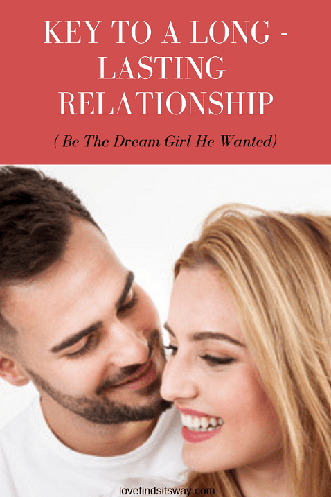 What women really want man relationship