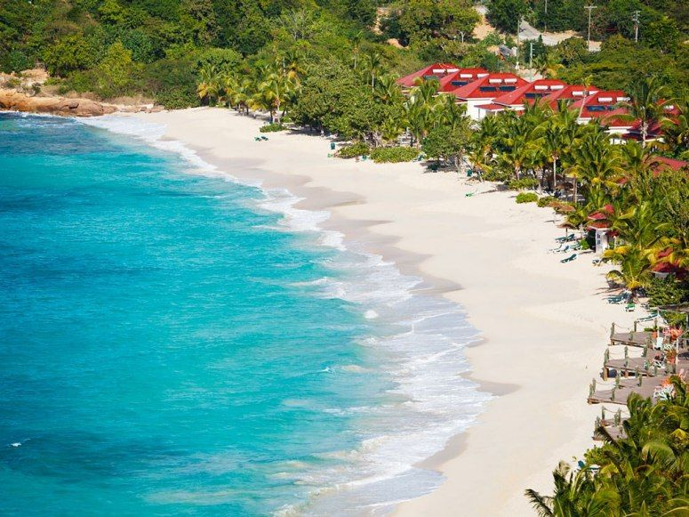 Explore The Beauty Of Caribbean: The Most Beautiful Beaches In The Caribbean
