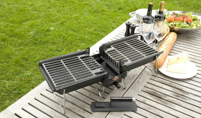 Coleman Roadtrip LXE Portable Gas Grill Review   What Are Its Features?