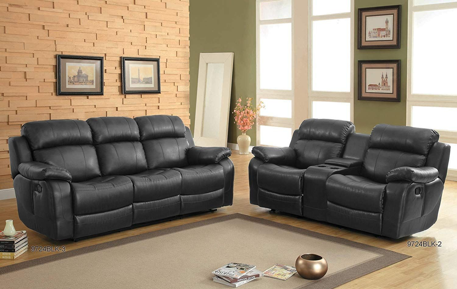 25 Cheap Recliner Sofa Sets That Are Available Online Recliner
