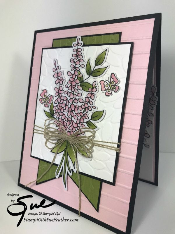 Lots of Happy Card Kit Alternate by StampinForMySanity - Cards and Paper Crafts at Splitcoaststampers