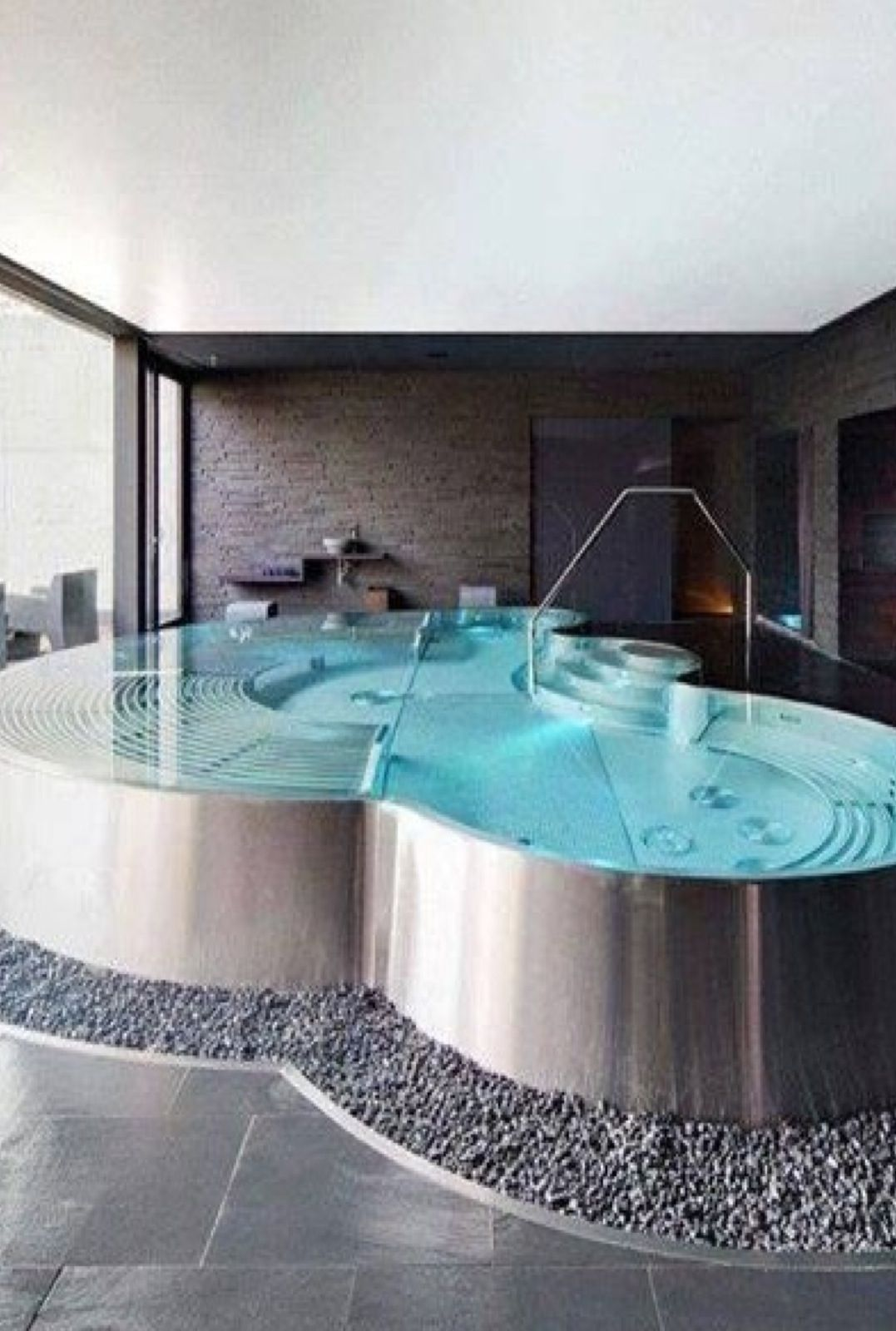 How To Choose The Right Bathtub (75 pictures) | Pinterest | Luxury ...