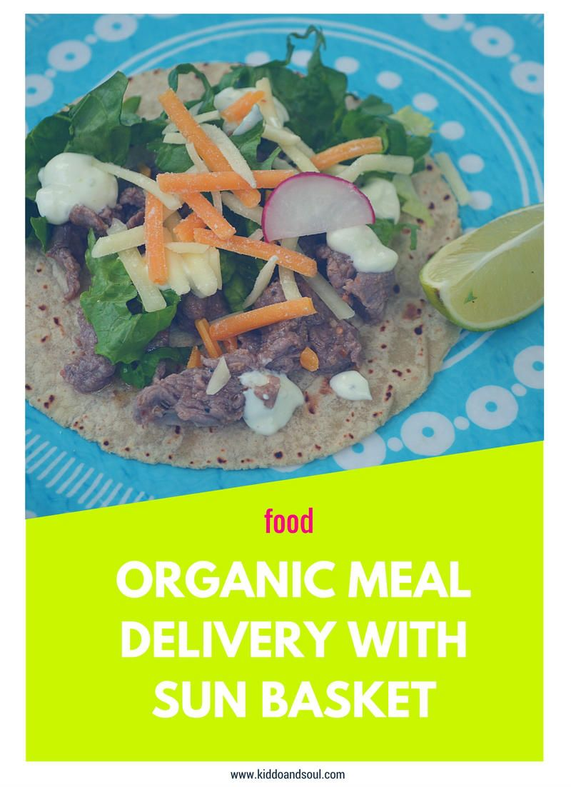 Organic meal delivery for the whole fam forumfinder Image collections