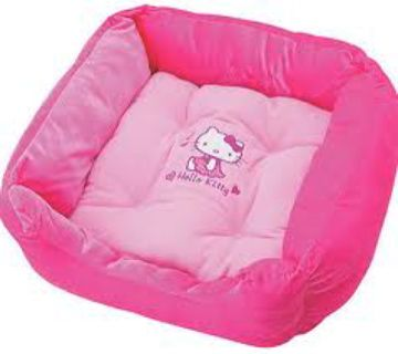 Superb Hk Doggie Bed Cupcake Wants Want Hello Kitty Bed Pdpeps Interior Chair Design Pdpepsorg