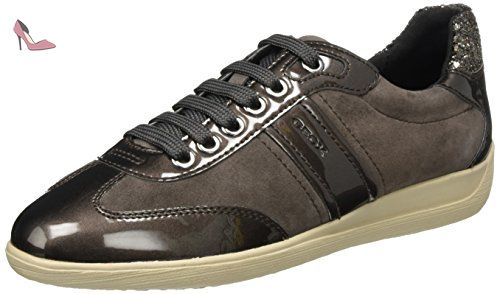 Uomo Carnaby H, Oxfords Homme, Bleu (Navy), 40 EUGeox
