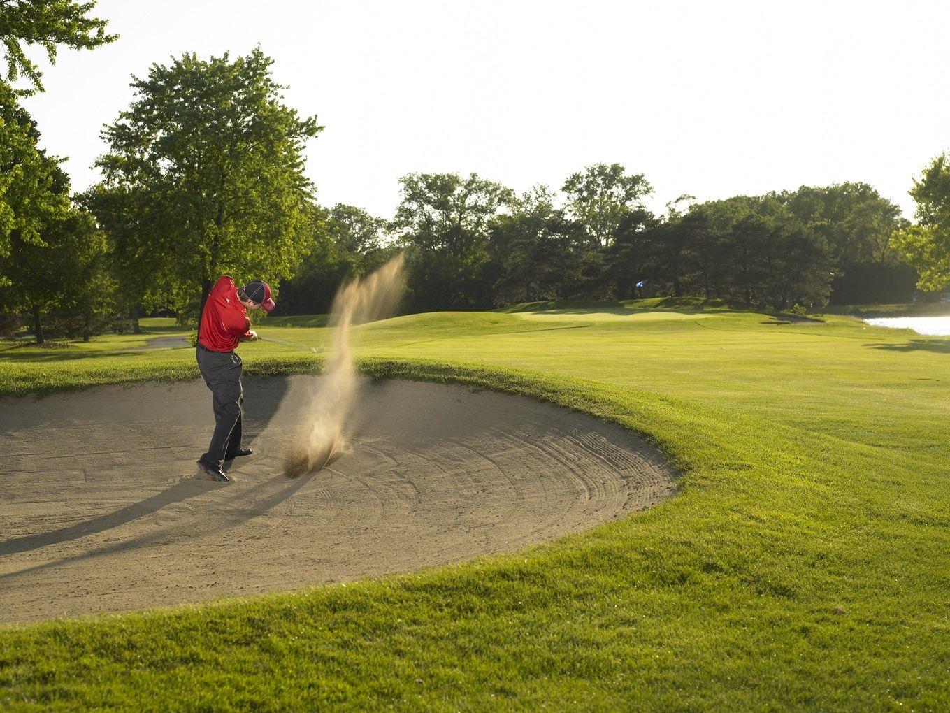 15++ Baird golf course rates information