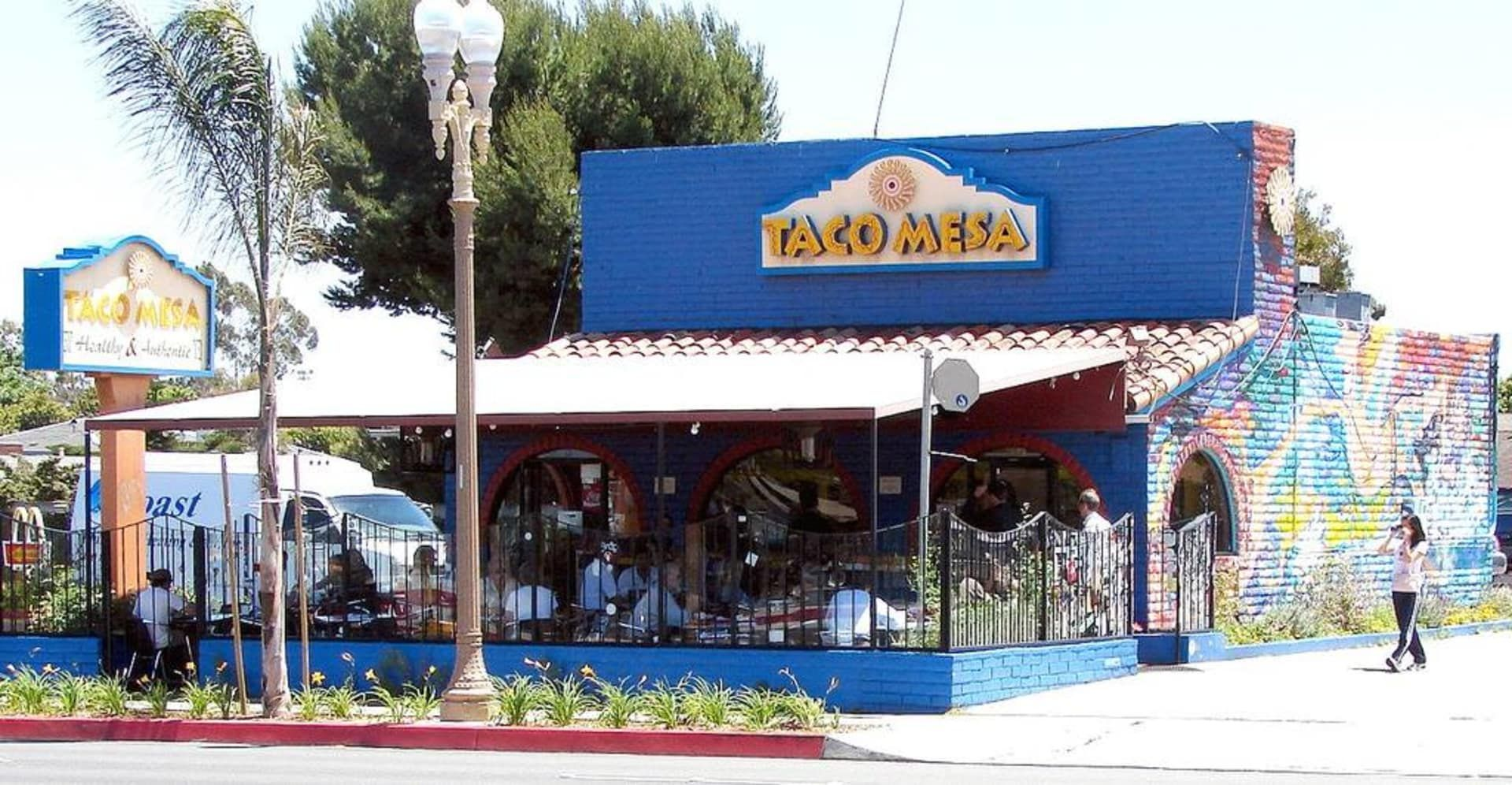 Gallery tacos mesa restaurant