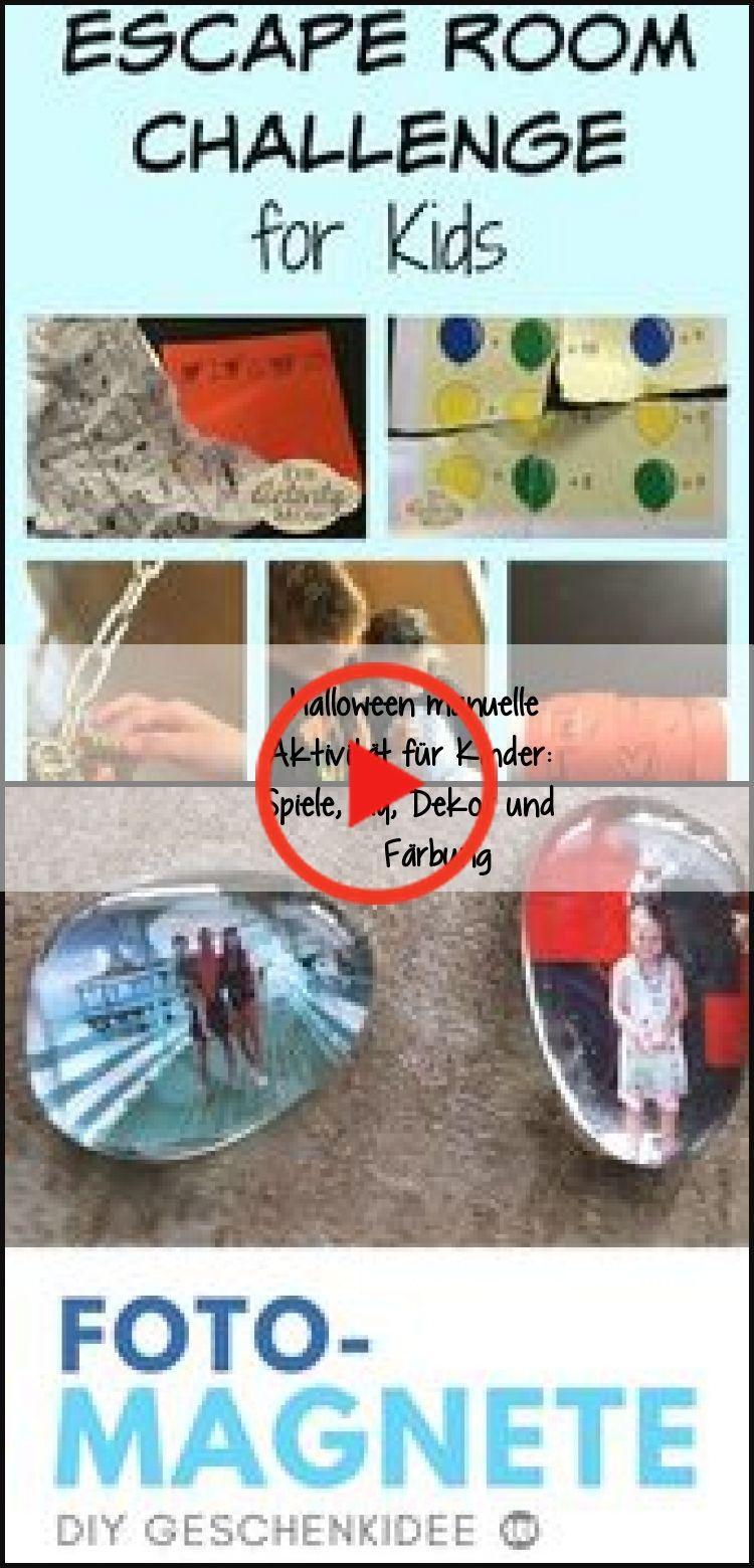 Halloween activité manuelle pour les enfants: jeux, bricolage, décoration et coloration,
