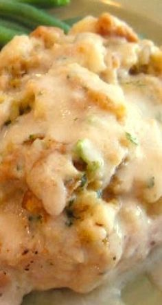Stuffing Topped Pork Chops Quot Pork Chops Are Such A Great