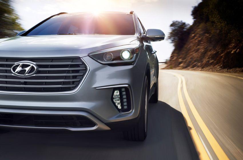 Hyundai Motor America Recall 600,000 Cars Affected In The