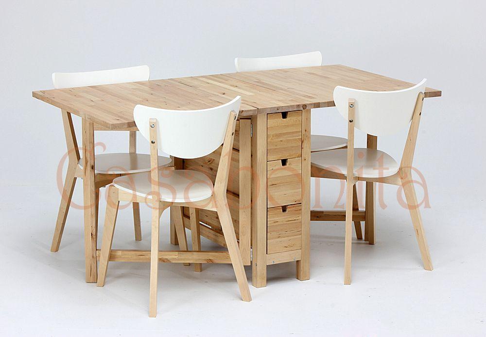 prodigious Gateleg Table Ikea Part - 7: NORDEN Gateleg table, - Google Search Norden Gateleg Table, Drop Leaf Table,  Ikea