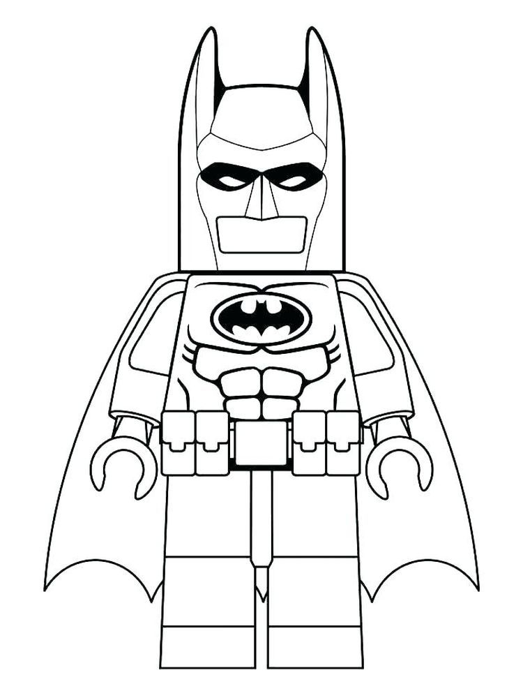 Free Batman Coloring Pages 028 Below Is A Collection Of Amazing Batman Coloring Page That Nel 2020 Disegni Da Colorare Lego Lego Batman Disegni Da Colorare Per Bambini