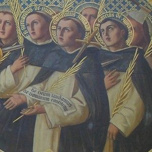 Blessed William and companions