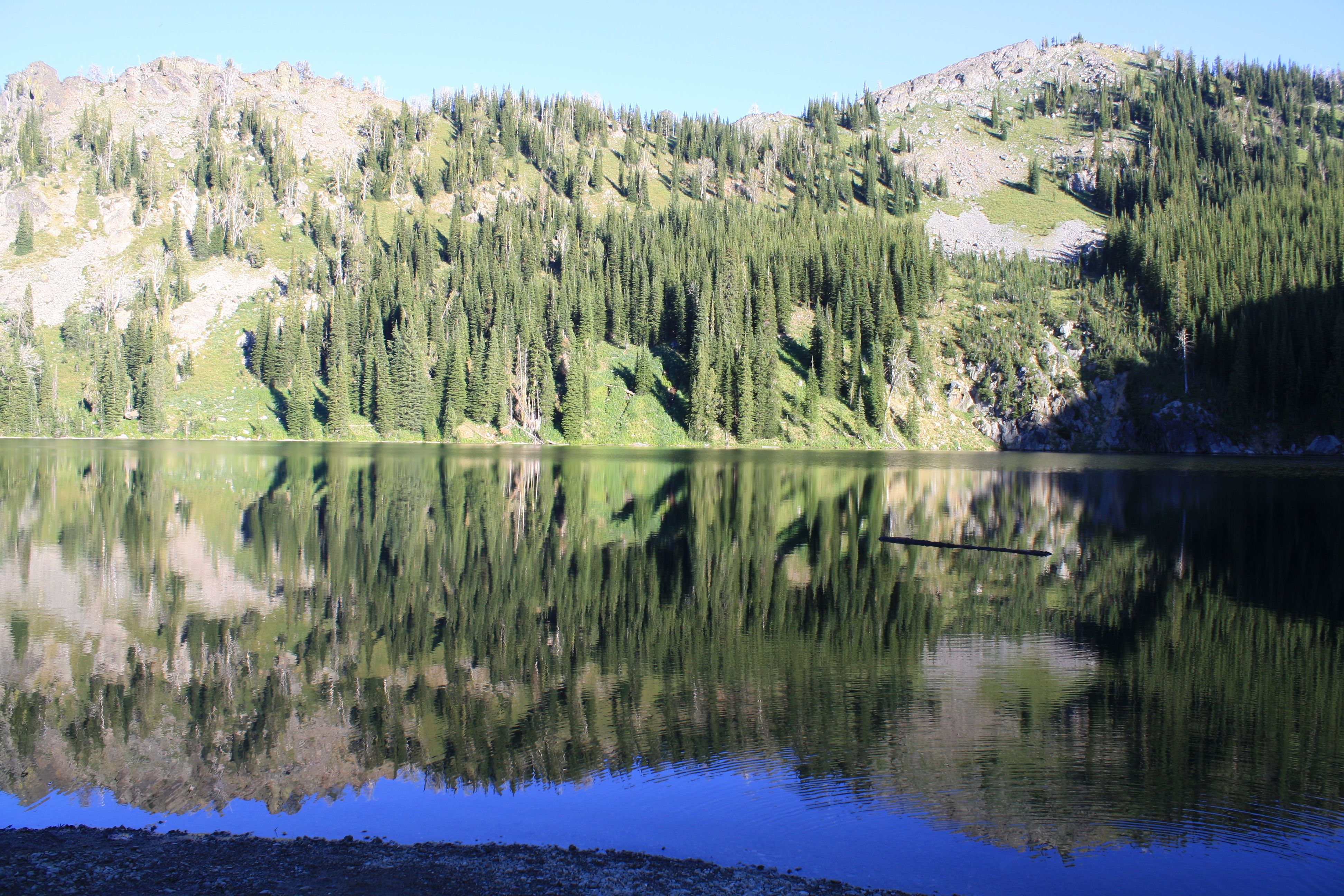 Black Lake, Idaho | been there       | Idaho, Beautiful