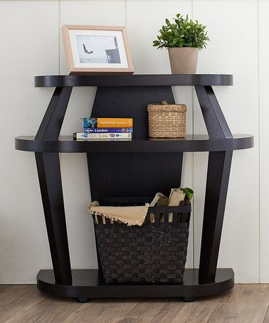 Taylor Console Table #zulilyfinds