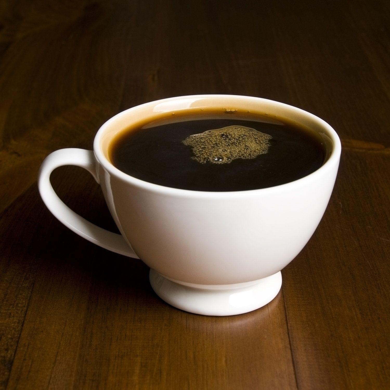 Cuban Coffee By Gloria Estefan
