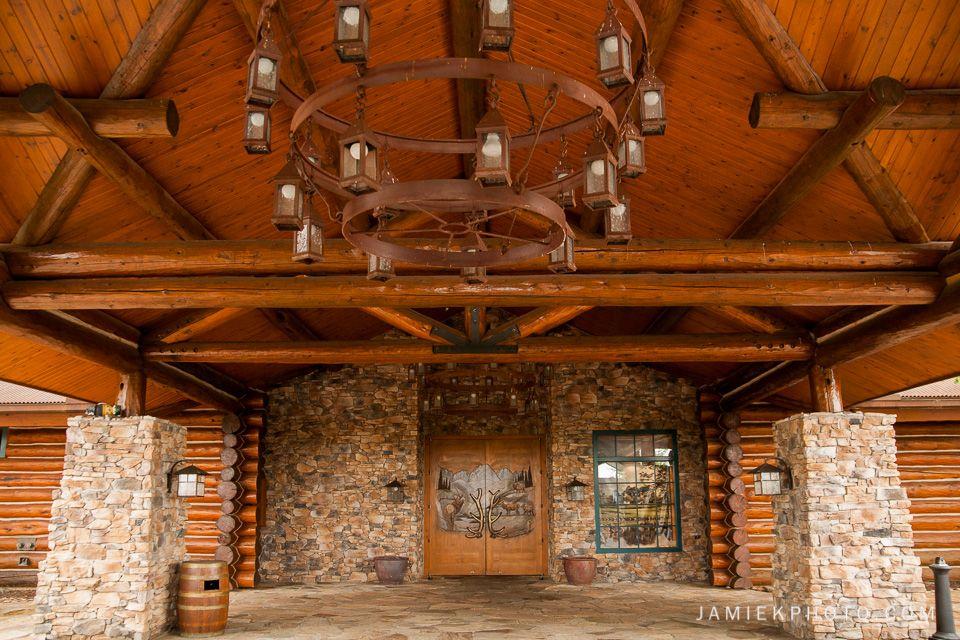 Lincoln Nebraska Wedding Venues Wilderness Ridge Photographers Jamie K Photography