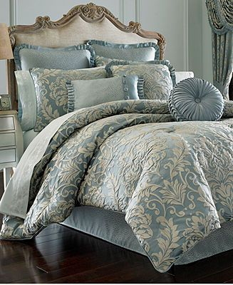 J Queen New York Kingsbridge Comforter Sets Bedding Collections