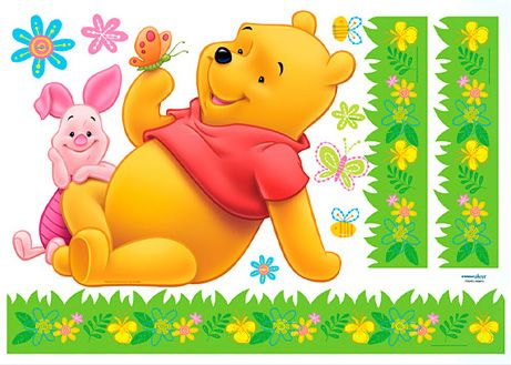 winnie the pooh characters borders google search baby cards pinterest baby cards. Black Bedroom Furniture Sets. Home Design Ideas