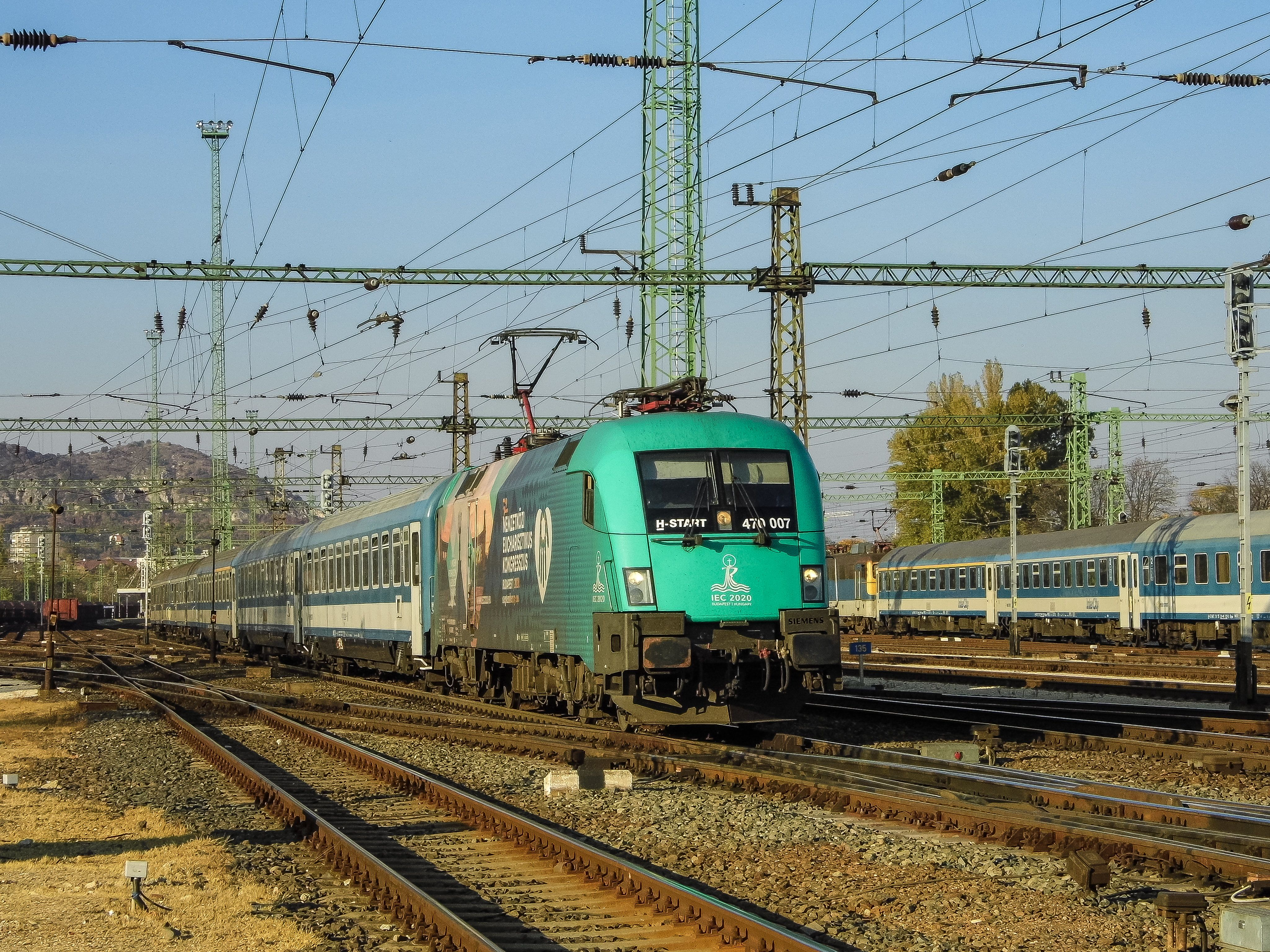 Trains From Bratislava Train Times Fares Online Tickets