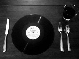 music is my food :)