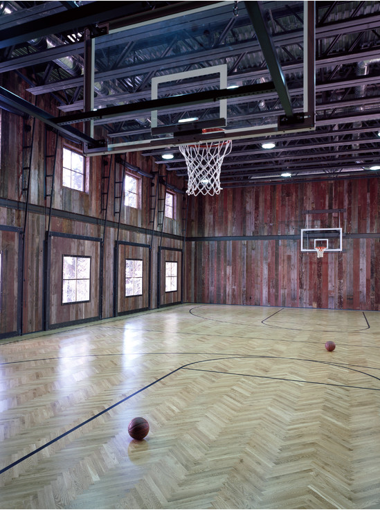 25 Gym Ideas Home Basketball Court Indoor Basketball Court Indoor Basketball