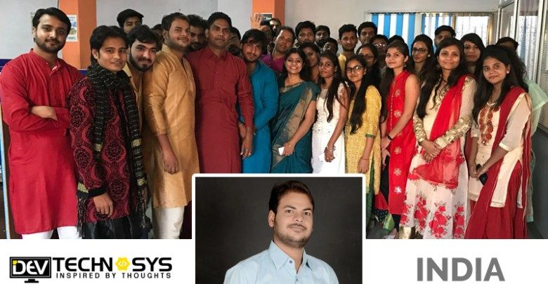 #AppDevelopment Company DevTechnosys: Interview with Yugandhar Sharma #MobileAppdevelopment #Appdev #Mobileapps #Appdevelopmentcompany