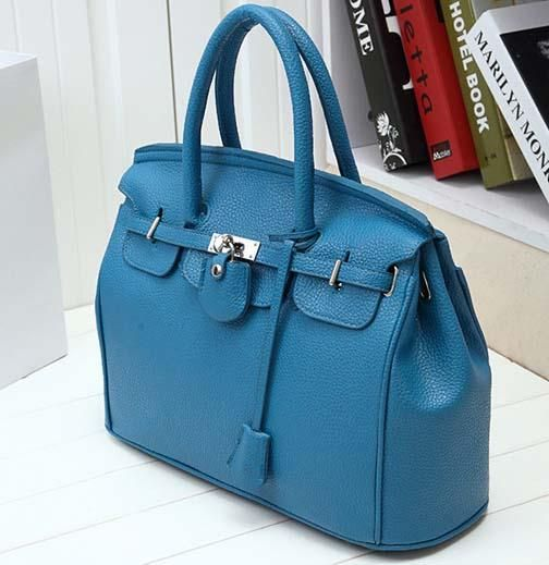 c24004c033d66 Hot Celebrity Tote Shoulder Bags Woman HandBag fashion designer shoulder bag  Girl Faux Leather Handbag
