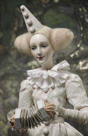 Aristarch4you - Уникальные куклы от Художника –кукольника Александры Кукиновой