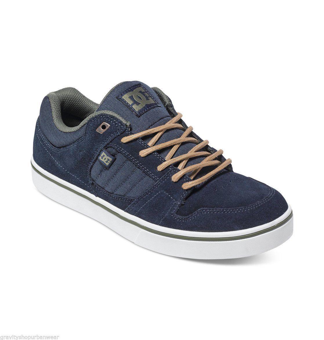 Cours Dc 2 Se - Chaussures De Sport Pour Les Hommes - Bleu rSAitGg3jC