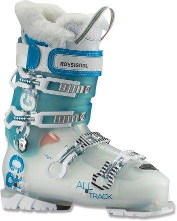 Rossignol Alltrack Pro 80 Ski Boots Women S 2013 2014 Rei Co Op Ski Boots Ski Women 2015 Boots