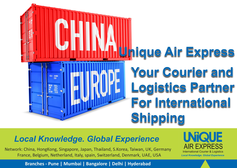 Unique Air Express - International Courier & Logistics