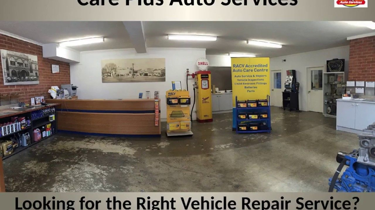 Pin by Care Plus Auto Services on Care Plus Auto Services