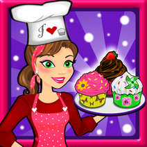 My Cupcake Bakery Is Now Available On Google Play The Apple App
