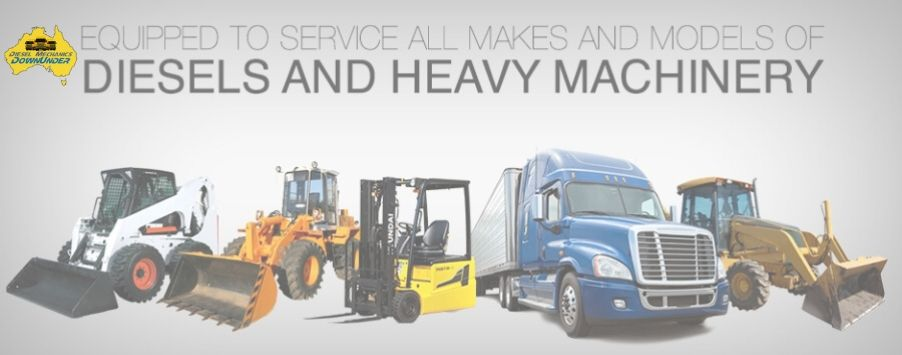 Diesel Mechanics Downunder Provide Opportunity For Doing Diesel Mechanic Jobs In Australia They Are A Diesel Mechanics Preventive Maintenance Mobile Mechanic