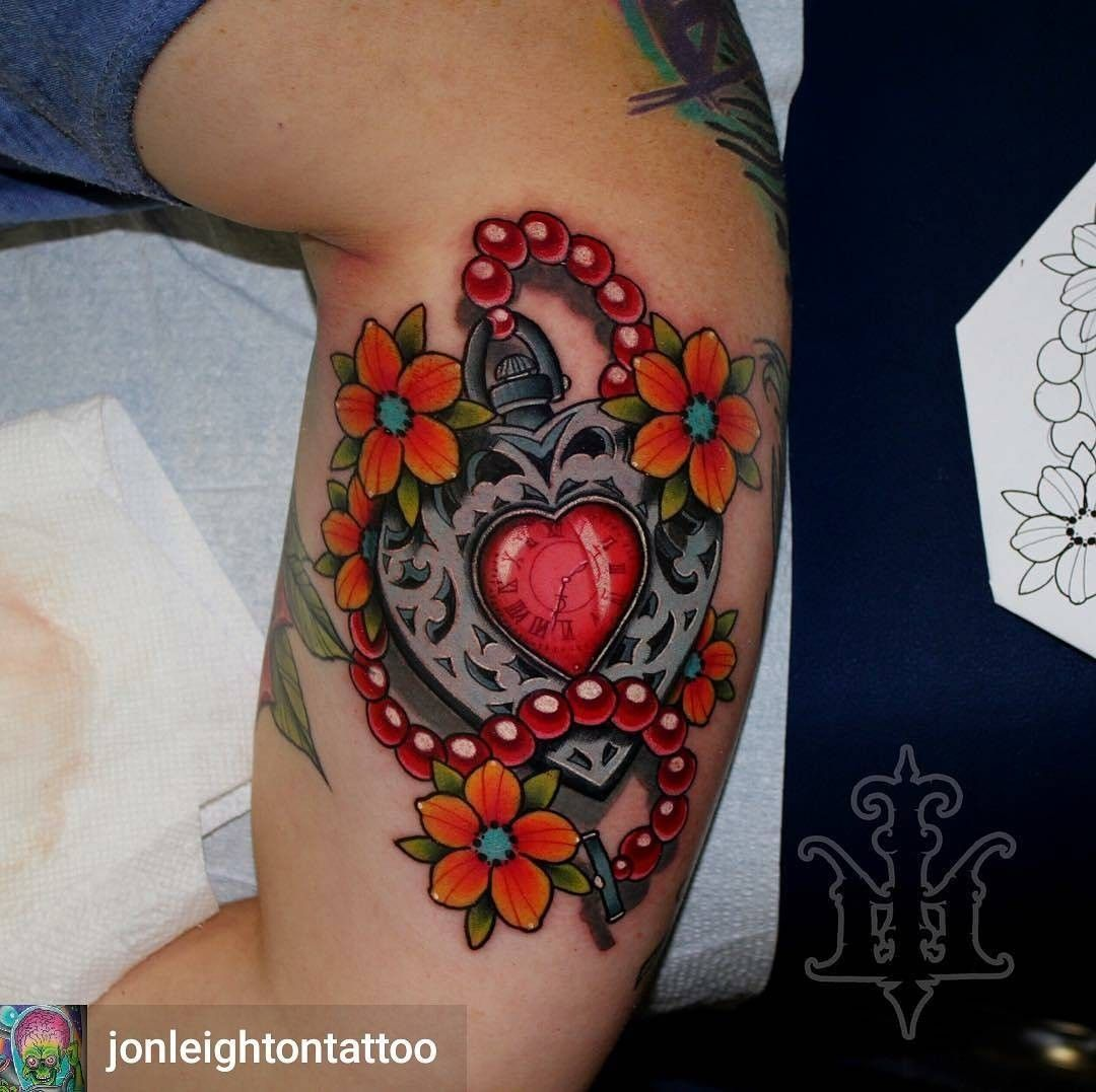 Fusion ink image by 彬彬菓子 on color tattoos ink tattoo