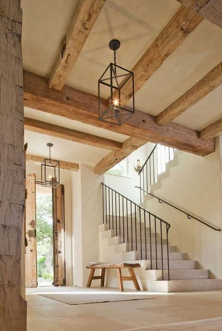 Photo of Nice entrance – that's how you have to live !! #Holiday home interior … – Home accessories blog