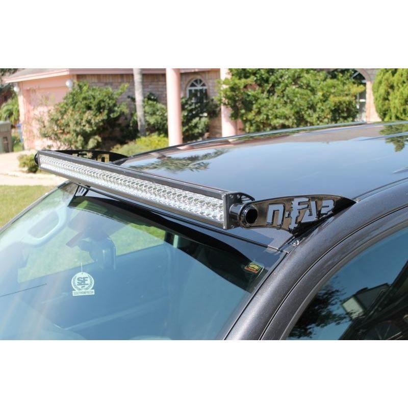 NFab 20142017 Toyota Tundra Roof Mounted LED Light Bar
