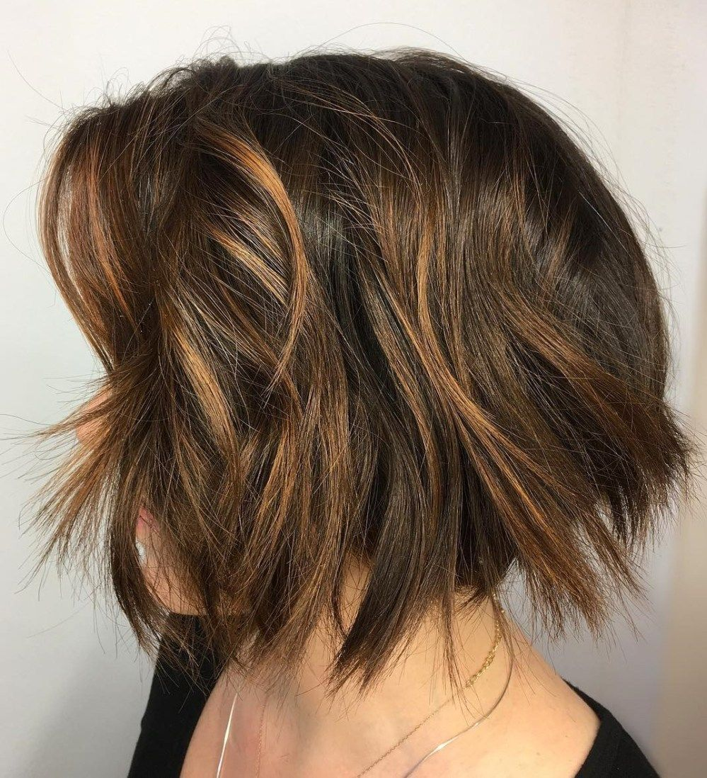 70 Cute And Easy To Style Short Layered Hairstyles Short Layered Haircuts Layered Haircuts Short Hair With Layers