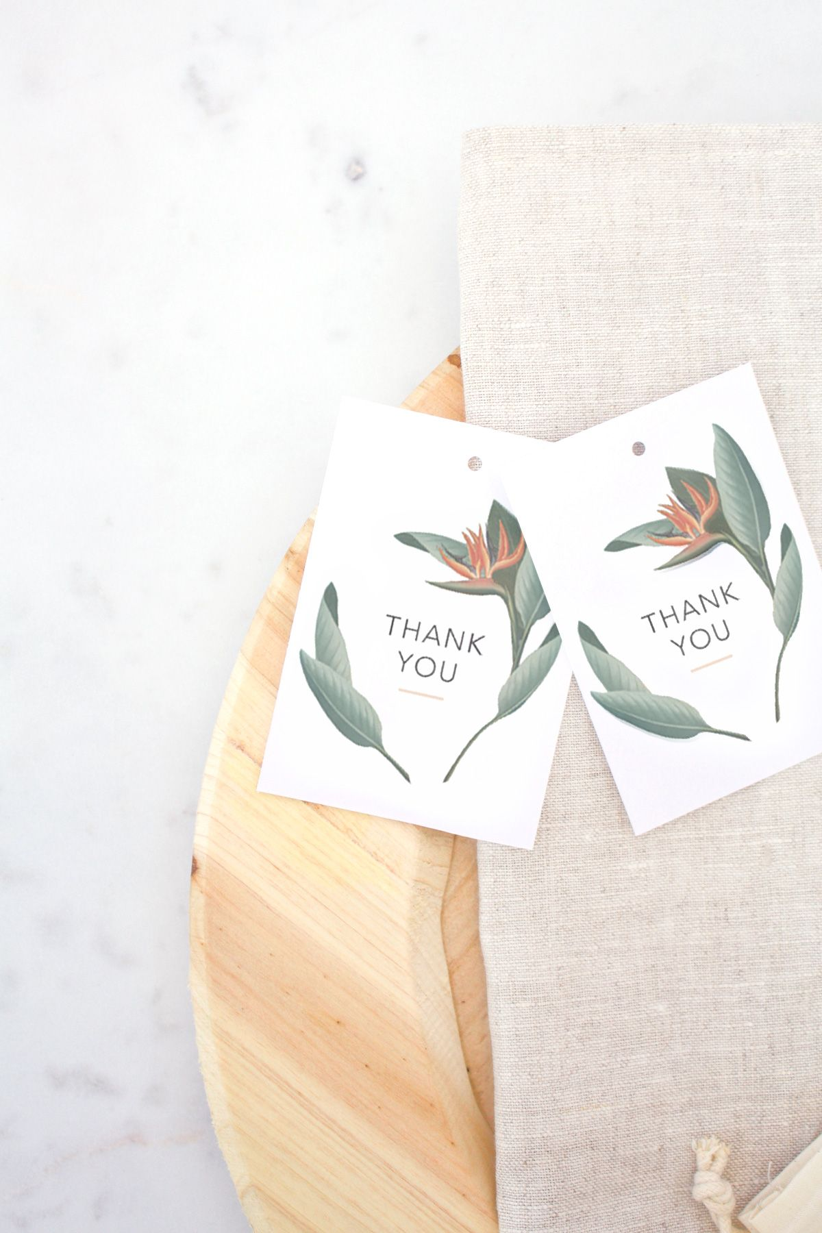 free printable thank you cards tags free printable free