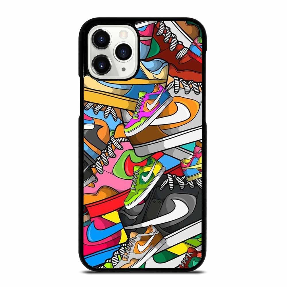 cover iphone 11 sneaker