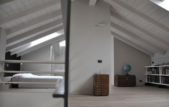 Homify quattro appartamenti in italia upstate home for Interior design appartamenti