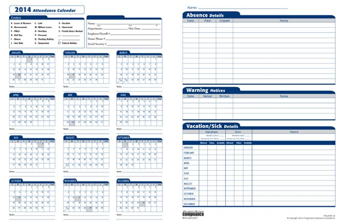 employee attendance calendar excel template google search human