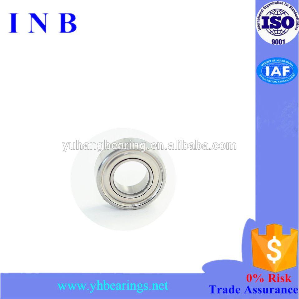 Stainless Steel Bearing Smr126zz Fishing Reel Bearing Alibaba