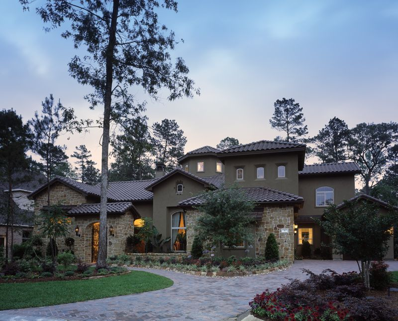 Dixmont luxury european home pinterest for House plans and more com home plans