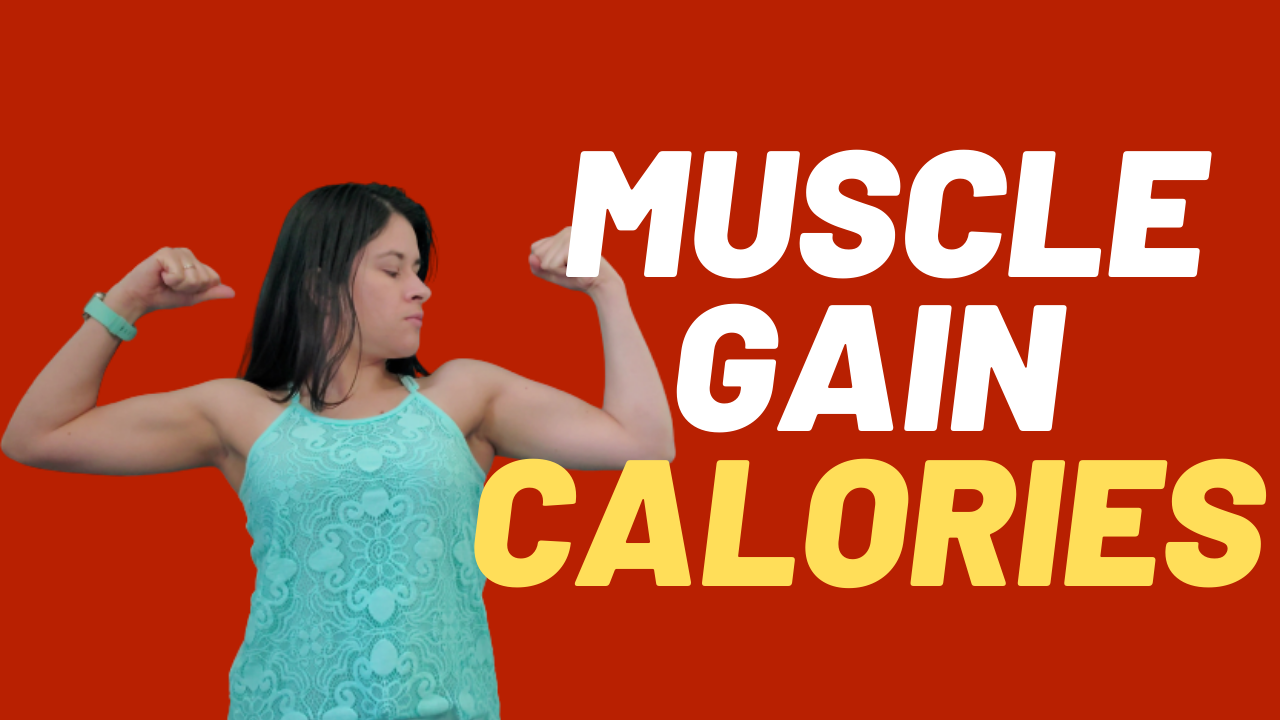 Calculate Macros For Lean Bulk In Less Than 5 Minutes Have You Ever Wanted To Gain Weight Bulk Up And Gain Muscle In This Vi Lean Bulk Gain Muscle Bulk Up