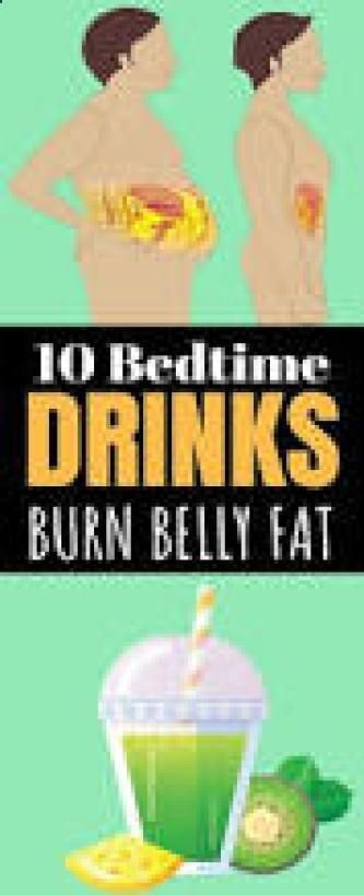 10 Bedtime Drinks That Burn Stomach Fat Subcutaneous fat that lurks beneath the skin as love handles or padding on the thighs buttocks or upper arms may be cosmetically challenging but it is otherwise harmless. However the deeper belly fat the visceral fat that accumulates around abdominal organs is metabolically active and has been strongly linked to a host of serious disease risks including heart disease cancer and dementia. Moreover Overall according to findings among more than 3500...