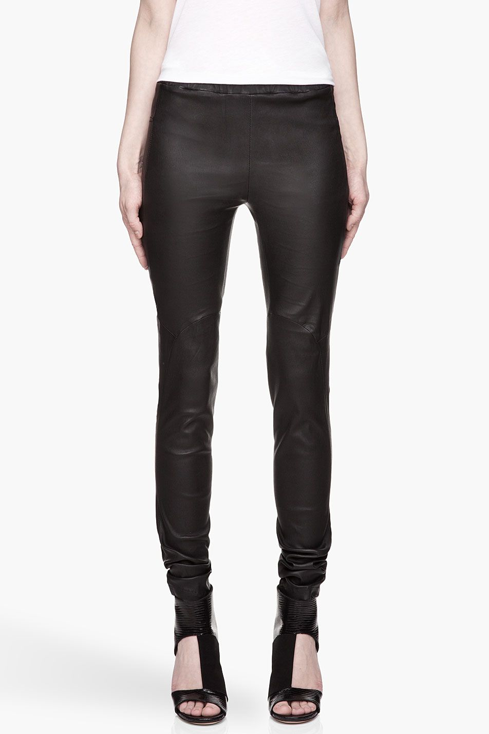 TROUSERS - Leggings Maison Martin Margiela UBldT