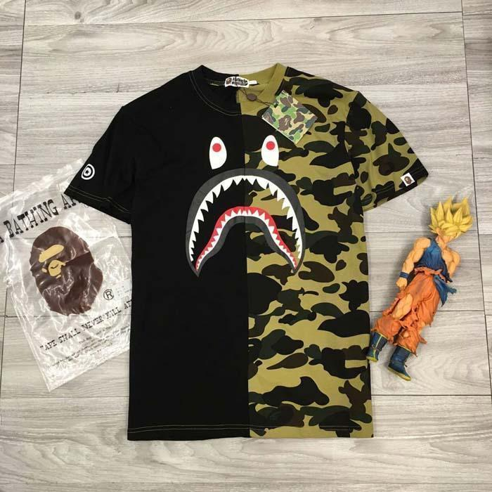 f3edca0f254a BAPE T-Shirts  ebay  Fashion